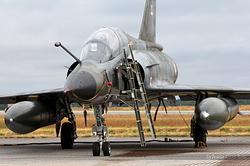 Dassault Mirage 2000N Armée de l'Air 358 / 125-BQ