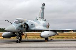 Dassault Mirage 2000C Armée de l'Air 120 / 115-KC