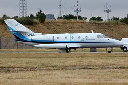 Aerospatiale SN-600 Corvette Aerovision F-GPLA