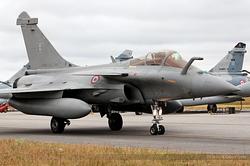 Dassault Rafale C Armée de l'Air 118 / 118-IW