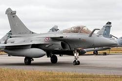 Dassault Rafale C Armée de l'Air 112 / 118-IQ