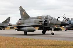 Dassault Mirage 2000N Armée de l'Air 345 / 125-BU