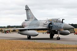 Dassault Mirage 2000-5F Armée de l'Air 48 / 116-EW