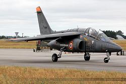 Dassault Alpha Jet E Armée de l'Air E131 / 120-RO