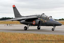 Dassault Alpha Jet E Armée de l'Air E116 / 120-FN