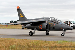 Dassault Alpha Jet E Armée de l'Air E99 / 120-AH