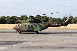 Aérospatiale SA-330B Puma Armée de Terre 1243 / DBB / F-MDBB