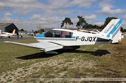Robin DR-400 F-GJQX