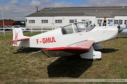 Jodel DR-1050 F-GMUL