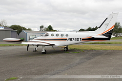 Cessna 340A N876DT