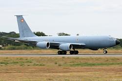 Boeing C-135 FR Stratotanker Armée de l'Air 474 / 93-CE / F-UKCE