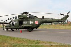 PZL-Swidnik W-3PL Sokol Poland Army 0901