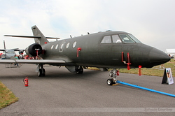 Dassault Falcon 20ECM Norway Air Force 053