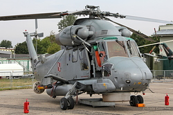 Kaman SH-2G Super Seasprite Poland Navy 163544