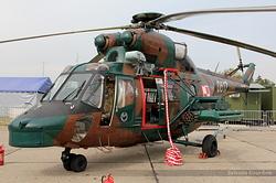 PZL-Swidnik W-3W Sokol Poland Army 0617