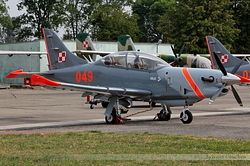 PZL-130 TC-II Orlik Poland Air Force 049