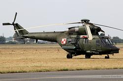 PZL-Swidnik W-3WA Sokol Poland Army 0903