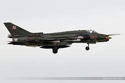 Sukhoi Su-22M4 Poland Air Force 3817