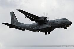 CASA C-295M Poland Air Force 025