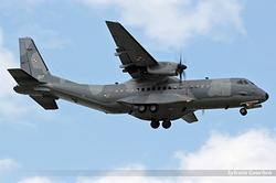CASA C-295M Poland Air Force 017