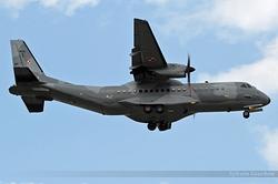 CASA C-295M Poland Air Force 027