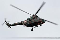 PZL-Swidnik W-3W Sokol Poland Army 0611