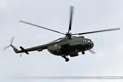 Mil Mi-8T Poland Army 644