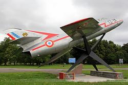 Dassault Super Mystère B2 Armée de l'Air 154 / 12-YA