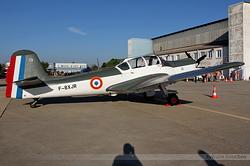 Morane-Saulnier MS-733 Alcyon 154 / F-BXJR