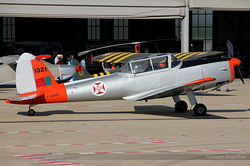 De Havilland Canada DHC-1 Chipmunk F-AZMC