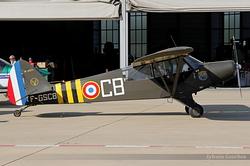 Piper L-21B Super Cub F-GSCB