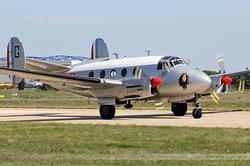 Dassault MD-312 Flamant 189 / F-AZVG