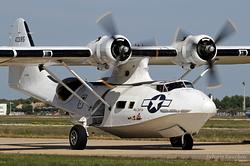 Consolidated PBY-5A Catalina G-PBYA