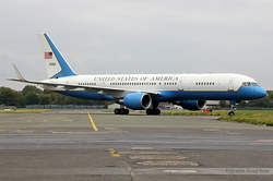 Boeing VC-32A US Air Force 99-0004