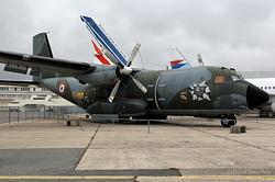 Transall C-160R Armée de l'Air R18 / 61-MM / F-RAMM