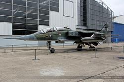 Sepecat Jaguar E Armée de l'Air E3 / 339-WF