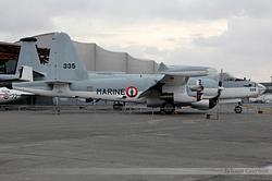 Lockheed SP-2H Neptune Marine Nationale 148335