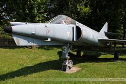 Dassault Etendard IVM Marine Nationale 3