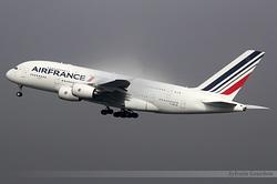 Airbus A380-861 Air France F-HPJH