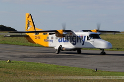 Dornier Do-228-202 Aurigny Air Services CS-TGG