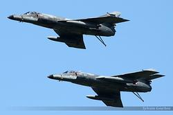 Dassault Super Etendard SEM Marine Nationale 39 & 41