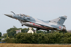 Dassault Mirage 2000C Armée de l'Air 114 / 12-KU