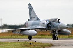 Dassault Mirage 2000C Armée de l'Air 96 / 12-KI
