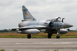 Dassault Mirage 2000C Armée de l'Air 91 / 12-YR