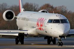 Canadair Regional Jet CRJ-1000 HOP! F-HMLI