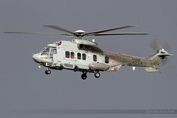 Eurocopter EC-225 LP Super Puma Marine Nationale 2752 / F-GTDX