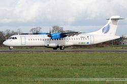 ATR-72-201 Stobart Air EI-REH