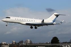 Bombardier BD-700-1A10 Global 6000 F-GBOL