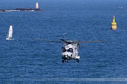 NH90 Caïman Marine Nationale 12