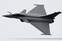 Dassault Rafale C Armée de l'Air 124 / 4-GC